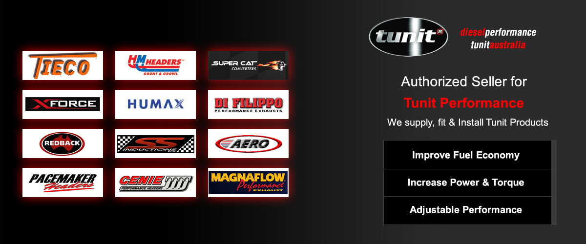 Exhaust Systems Melbourne